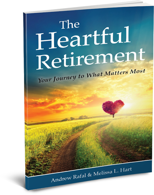 Get Your Free Copy of the Heartful Retirement