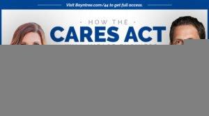 Liz Mason CARES Act Bayntree Wealth Tax Planning Phoenix Scottsdale