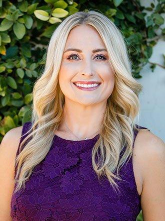 Samantha Rosenbach Bayntree Director of Marketing