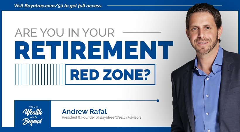 retirement red zone financial planning arizona