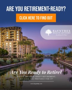 are you retirement ready