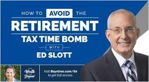 Ed Slott joins the Podcast